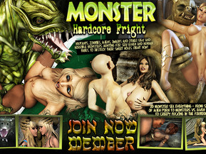 Mutants, zombies, aliens, dwarfs and other ugly and horrible monsters. Hunting for sexy elven and human babes. To destroy their sweet holes. Right now!3D