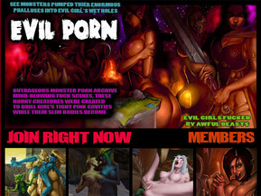 outrageous monster porn archive mind-blowing fuck scenes, these horny creatures were created to drill girl's tight pink cavities while their slim bodies