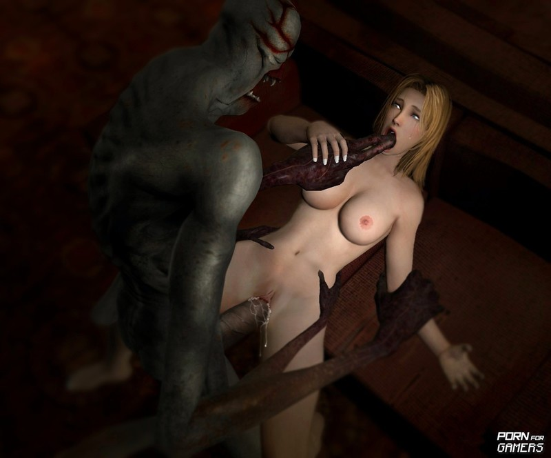 demon sex dead cock in